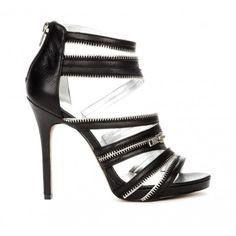 Sole Society Julianne Hough - Open toe sandals - Makenna