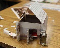 House of Cards - 5th grader- Ogden, UT
