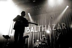 Balthazar by Anton Coene
