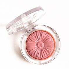 Clinique Heather Pop Cheek Pop Blush tried once. So pretty. I have something like already