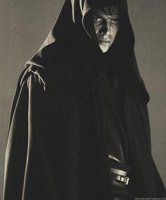 Dark side Anakin.  Ohhh Anakin, Anakin, Anakin...