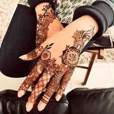 How Many Grams Of Henna for Hand Tattoos . How Many Grams Of Henna for Hand Tattoos . 474 Best Mehendi Art Images In 2019 Pretty Henna Designs, Latest Henna Designs, Floral Henna Designs, Finger Henna Designs, Mehndi Designs 2018, Stylish Mehndi Designs, Mehndi Designs For Girls, Mehndi Designs For Beginners, Mehndi Design Pictures