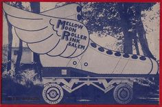 Mellow Moon Roller Rink - Salem, Oregon   Flickr - Photo Sharing!