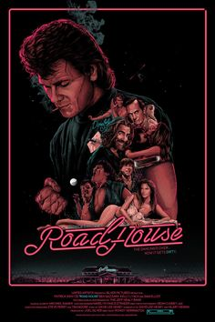 Road House by Matt Ryan Tobin