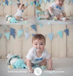 """The """"We Love Cakesmashes"""" Giveaway! Win an Organic Bloom Frame by voting for your favorite cakesmash and apply for a FREE Cake Smash session with Heidi Hope Photography. Birthday Cake Smash, Baby 1st Birthday, First Birthday Parties, First Birthdays, Cake Smash Photography, Birthday Photography, 1st Birthday Pictures, Birthday Ideas, Organic Bloom Frames"""