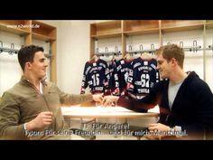 Eisbären Fragestunde mit TJ und Tyson Mulock: http://youtu.be/_mc51uXtQN0