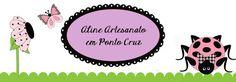Aline Ponto Cruz e Artesanato