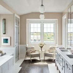 Step Inside a Bridgehampton Home Designed by Steven Gambrel Photos…