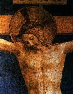 La parte sacrificale della S. Messa