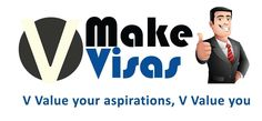 Make Visas Immigration Services for Australia, Canada, Germany, Hong Kong, New Zealand, USA, UK, Denmark with visa for work, business, student, travel,family.    Live your Immigration dream with our professional assistance and migrate with ease.
