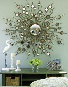 26 Best Sunburst Mirrors Images Sunburst Mirror Decor Home