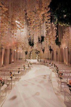 Imagen de wedding, flowers, and luxury