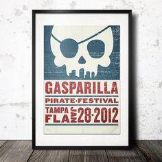 Gasparilla 2015 Tampa Bay