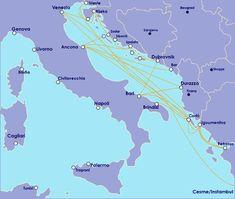 Turkey Ferries 2015