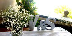 1 ª parte: La preciosa boda de V&S | El Blog de SecretariaEvento
