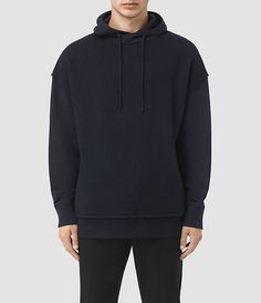 Mens Nelda Hoody (INK NAVY) - product_image_alt_text_1