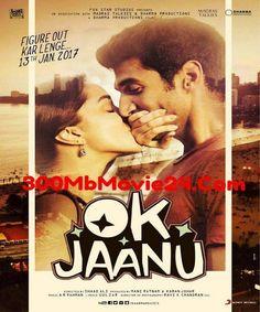 Watch Full Movie Online Ok Jaanu (2017) BluRay Rip 1080p x265 HEVC DD5.1 With ESub 550MB r Download IMDb Rating:4.9/10 MPAA Rating:N/A Release Date: 13 January 2017 (USA) Genre: Drama, Romance Director: Shaad Ali Cast: Aditya Roy Kapoor, Shraddha Kapoor, Naseeruddin Shah Quality:BluRay Rip HEVC x265 1080p Audio:Hindi DD-5.1 Subtitle:Engliad Size:583MB MKV Storyline: Adi and …