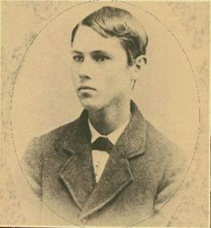 Jesse James, American outlaw the-old-west Us History, History Facts, American History, American Pie, Vintage Pictures, Old Pictures, Wild West Outlaws, Old West Photos, Jesse James