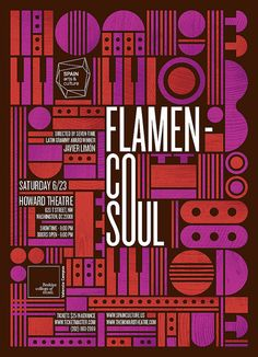 Flamenco Soul Washington