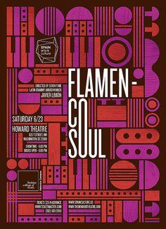 Flamenco Soul Washington