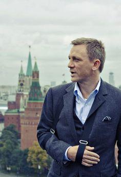 The Daniel Craig Fixation Daniel Craig James Bond, Rachel Weisz, Daniel Stevens, David Sutcliffe, Daniel Graig, James Bond Style, Best Bond, Hollywood Actor, Lady And Gentlemen