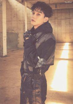 Exo Chen, Exo K, Kyungsoo, Chanyeol, Kim Jongdae, Chanbaek, Photo Book, Photos, Singer