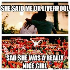 Liverpool FC Liverpool Vs Manchester United, Ynwa Liverpool, Liverpool Fans, Liverpool Football Club, Football Is Life, Football Memes, Crazy Facts, Weird Facts, Liverpool Fc Wallpaper