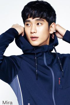 Kim Soo Hyun for Ziozia ❤️ J