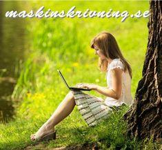 Tangentbordsträning / tangentträning. Gratis online-utbildningsprogram på svenska som lär dig att skriva snabbt på din dator.
