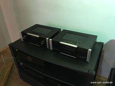Wiedergabegeräte - cjm-audio High End Audiomarkt für Gebrauchtgeräte