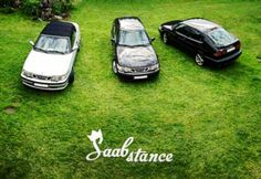 #SaabStance #SaabLove #SaabUSA #SaabsUnited