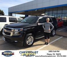 https://flic.kr/p/Abwpo5 | #HappyBirthday to Sarah from Brian Farmer at Huffines Chevrolet Plano | deliverymaxx.com/DealerReviews.aspx?DealerCode=NMCL