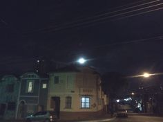 Bella luna... Bella #Mooca... Ontem à noite em São Paulo.