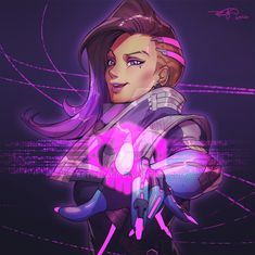 overwatch sombra sex mom sex with black cock
