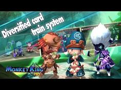 Monkey King HD - Free On Android - iOS - Gameplay Trailer