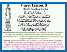 Surah al Fatiha. Islam Islamic Prayer, Islamic Teachings, Religious Quotes, Islamic Quotes, Surah Al Quran, Salat Prayer, Surah Fatiha, Prayer Position, Islam For Kids