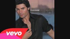 Chayanne - Fuiste Un Trozo De Hielo En La Escarcha