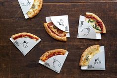 koé pizza – artless Inc. | news & archives Branding Agency, Packaging Design, Pizza, Ethnic Recipes, Food, Package Design, Design Packaging, Meals