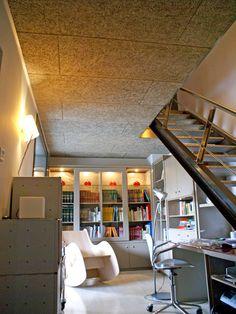 Celenit aislante termoac stico natural on pinterest - Aislante para techos ...