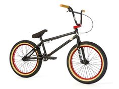 "Fit Bike Co. ""Mac 1"" 2014 BMX Bike"