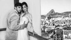 Demetrius Borges @ Mauro Fotografias Fotografia de Casamento na Praia e Ruinas - Demetrius Borges @ Mauro Fotografias