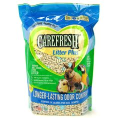 CareFresh Care Fresh Litter Plus