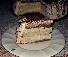 Retete culinare : Tort cu cafea, Reteta postata de Creatsa in categoria Torturi
