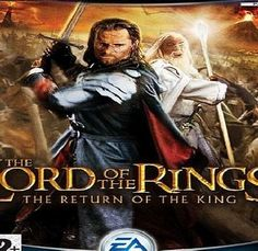 EA The Lord of the Rings The Return of the King GC The Lord of the Rings: The Return of the King - Gamecube Games http://www.comparestoreprices.co.uk//ea-the-lord-of-the-rings-the-return-of-the-king-gc.asp