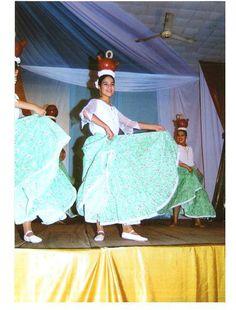 Danza del cántaro