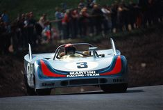 Martini Racing, 1971 Nürburgring 1000Km