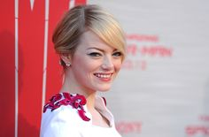 Cosmo magazine recently interviewed Emma Stone. This is what she had to say. | Just Another Reason Emma Stone Is The Best