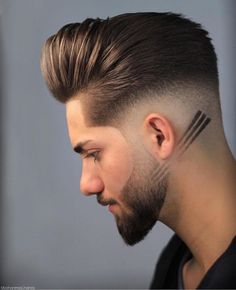 14 Hottest Men Haircut Styles You are in the right place about hair and beard styles 2019 Here we of Mens Hairstyles With Beard, Try On Hairstyles, Thick Hairstyles, Gorgeous Hairstyles, Trending Hairstyles, Latest Hairstyles, Beard Styles For Men, Hair And Beard Styles, Hair Styles