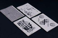 Actualité / Jiani Lu exprime ses peurs  / étapes: design & culture visuelle