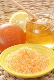 5 Recipes for Homemade Bath Salts and Soaks